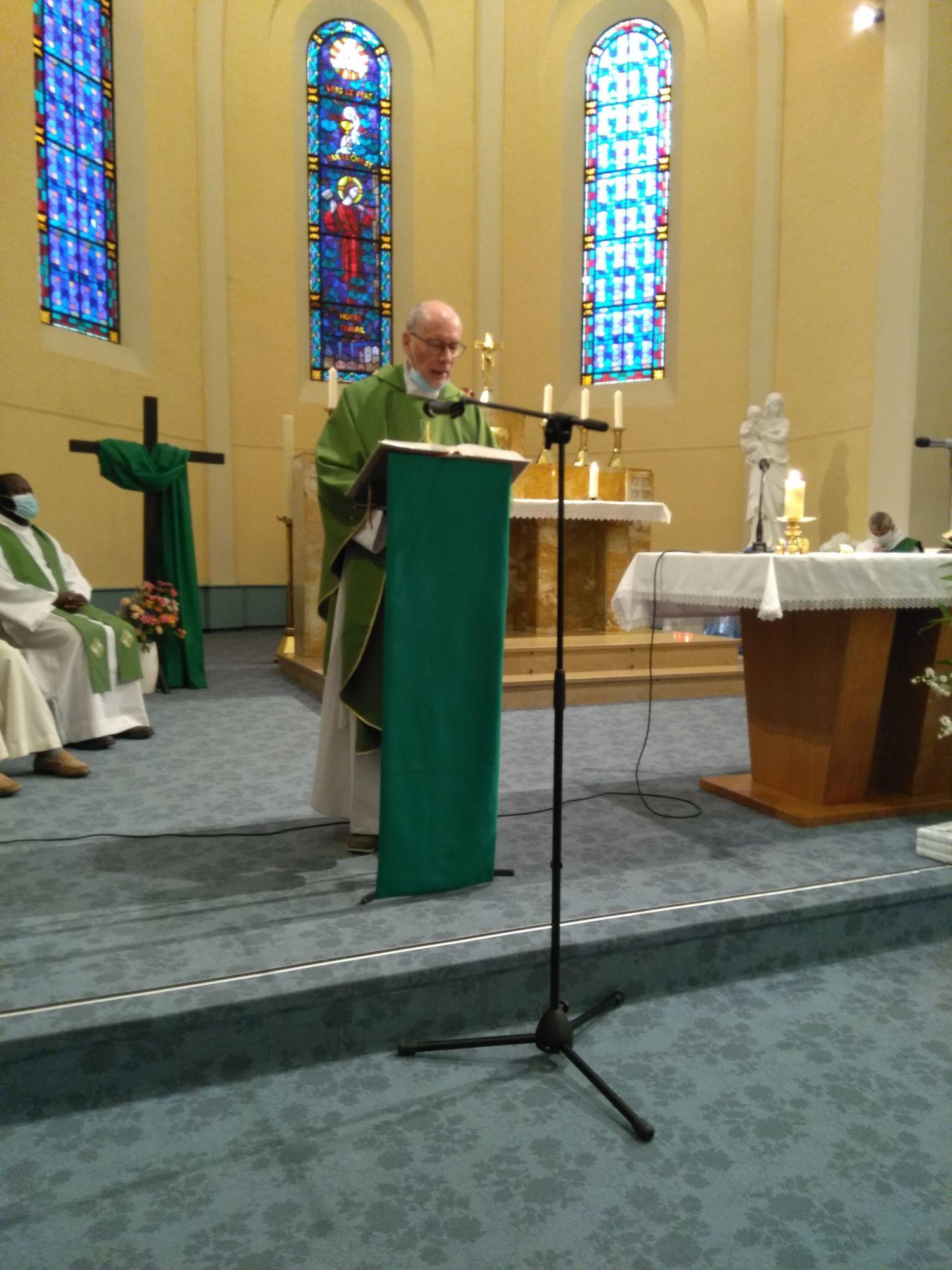 Père Jean-Hugues