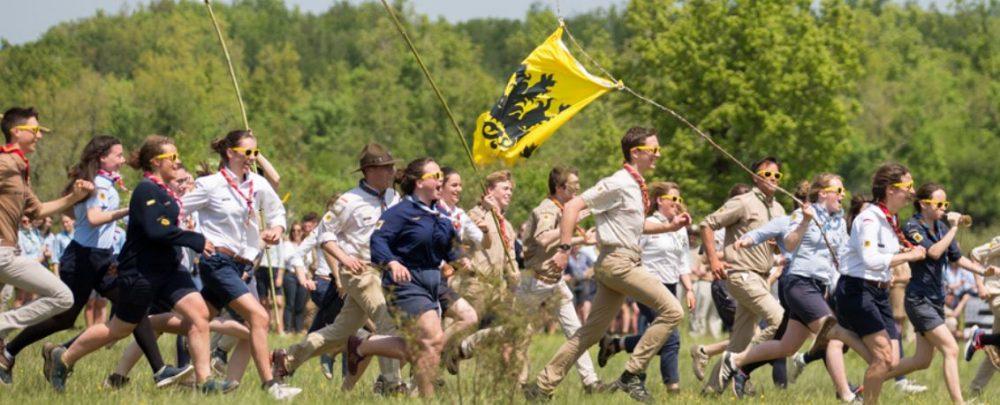 Scouts unitaires de France