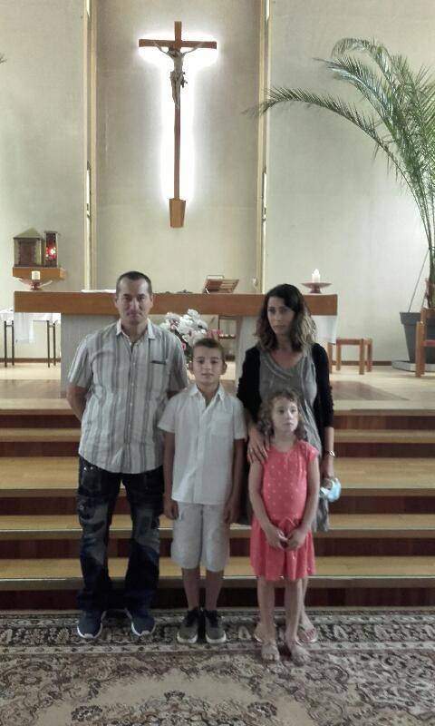 communion Hugo 06 09 2020